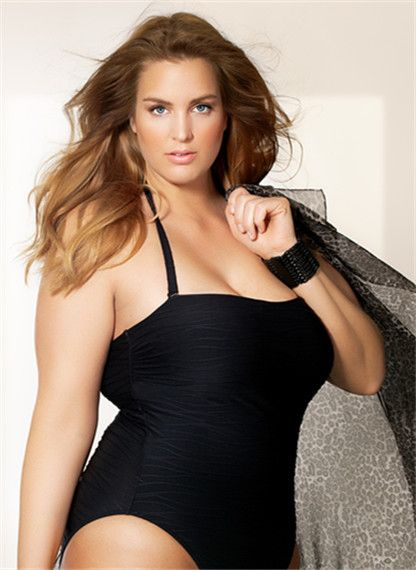 How to Wear if you are a Chubby Girl?Trend of Plus Size in Summer and Spring