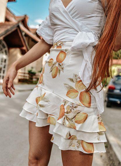 2018 Zaful Summer Dress Guide