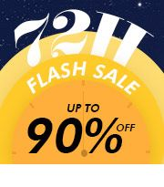 72h Flash Sale