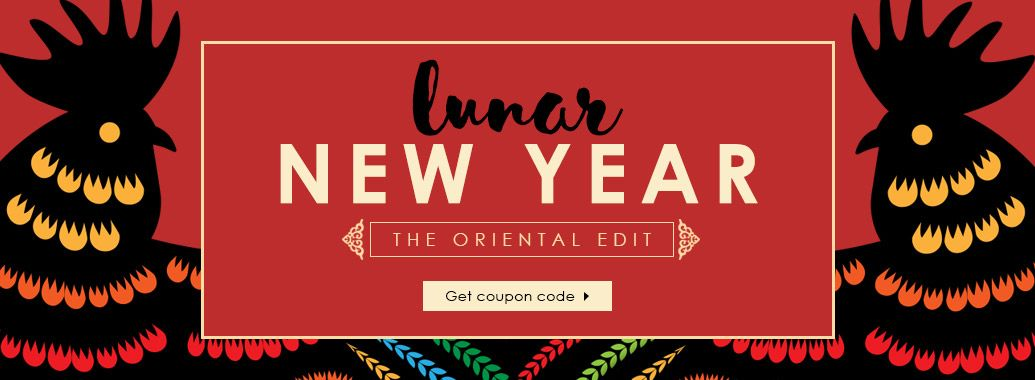 Zaful Excellent Promotions —— Chinese New Year Special Collection ...
