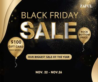 Zaful Biggest Sale of the year on Zaful.com. Rock bottom price! Free Standard Shipping over $79. Buy 3 get 1 free! Various offers you cannot miss out! promotion