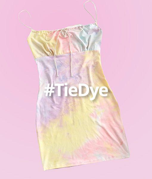 #TieDye