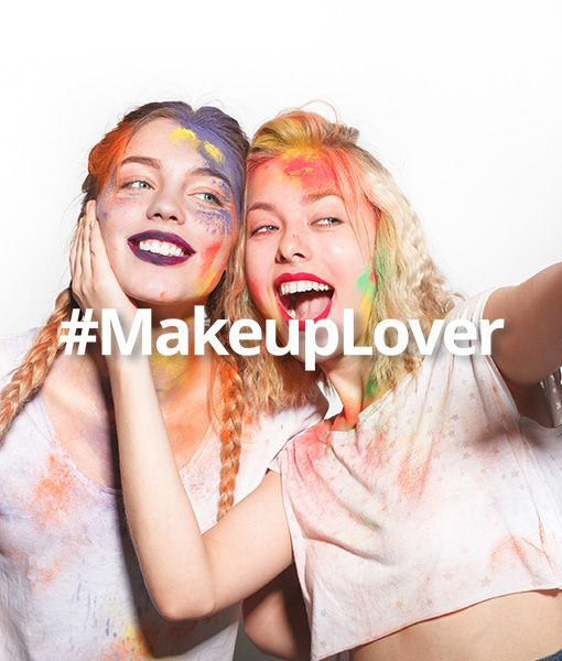 #MakeupLover