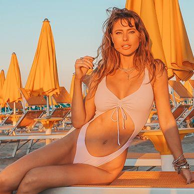 Call Me Beach Babe