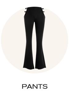 10.11女装长裤