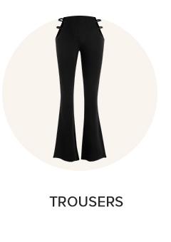 1012首页分类女装长裤