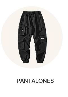 10.10-男装长裤
