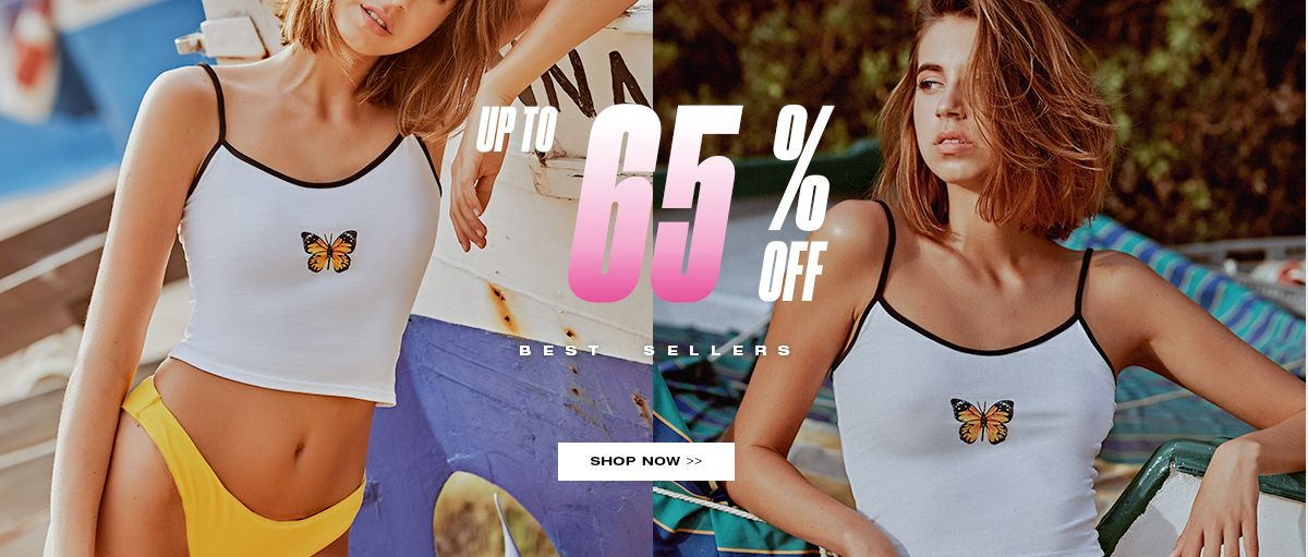 zaful.com - Get Up to 65% off