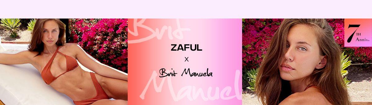 zaful.com - Up To 75% discount on Women's Beachwear