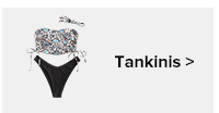 zaful.com - Women's tankinis starting at just $4.99