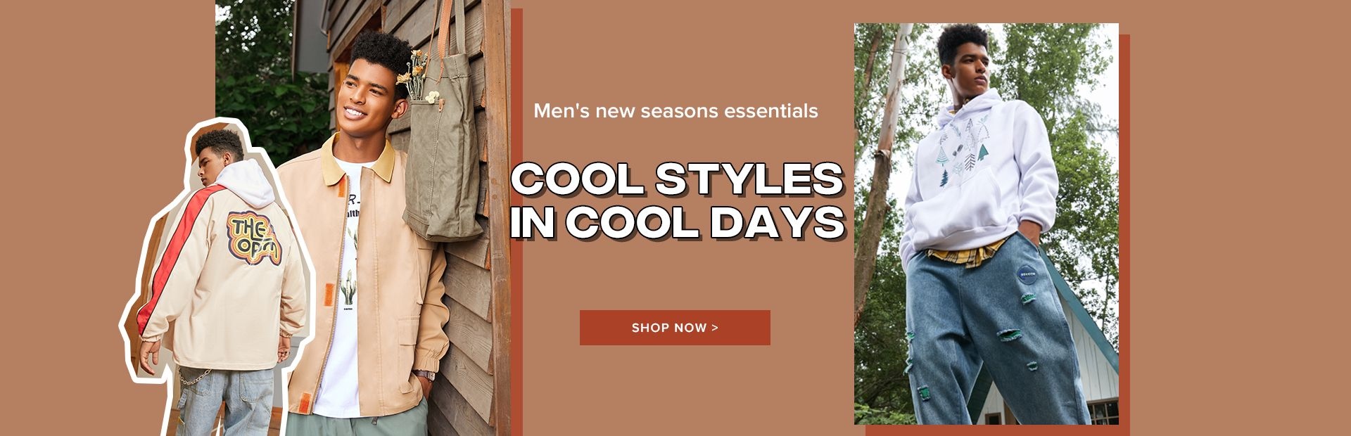 zaful.com - Avail Up To 50% Discount on Men's Clothing
