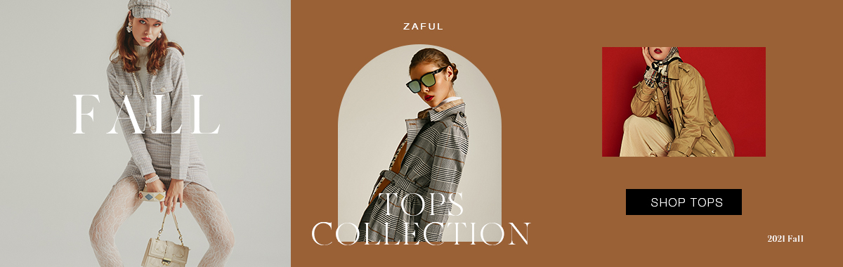 zaful.com - Upto 74% off on Fall Collections