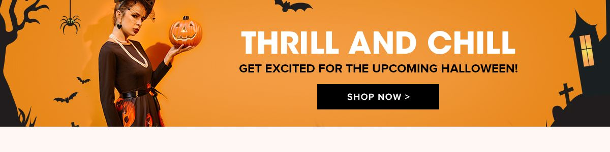 zaful.com - Halloween Clothings starting at just $4.89