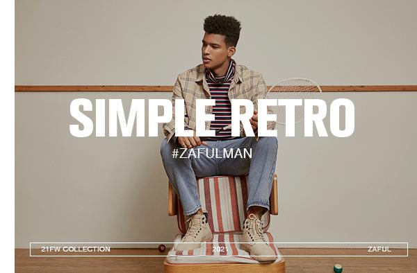zaful.com - Simple Retro Men's wear starting at just $14.28