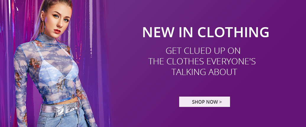 12d00b4d55 New Arrivals Clothes for Women Men Latest Styles Online   ZAFUL
