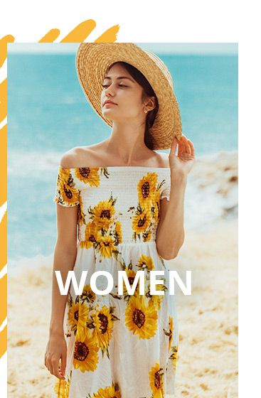 573971f35a ZAFUL: Trendy Fashion Style Women's Clothing Online Shopping