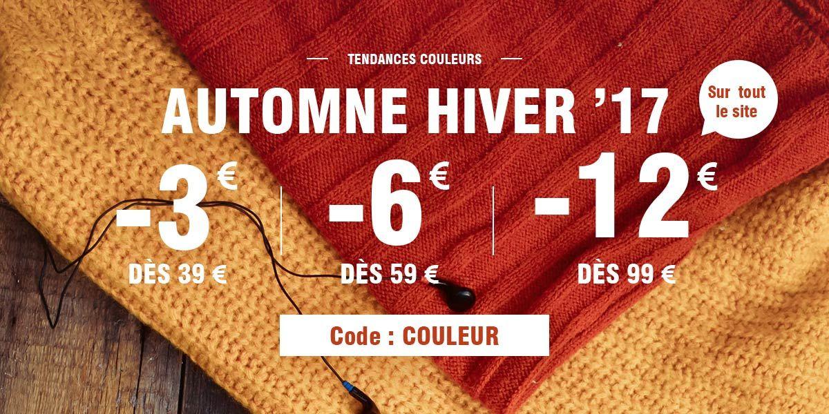 Nouveaut s automne hiver 2017 promotion - Nutella tefal com jeux ...