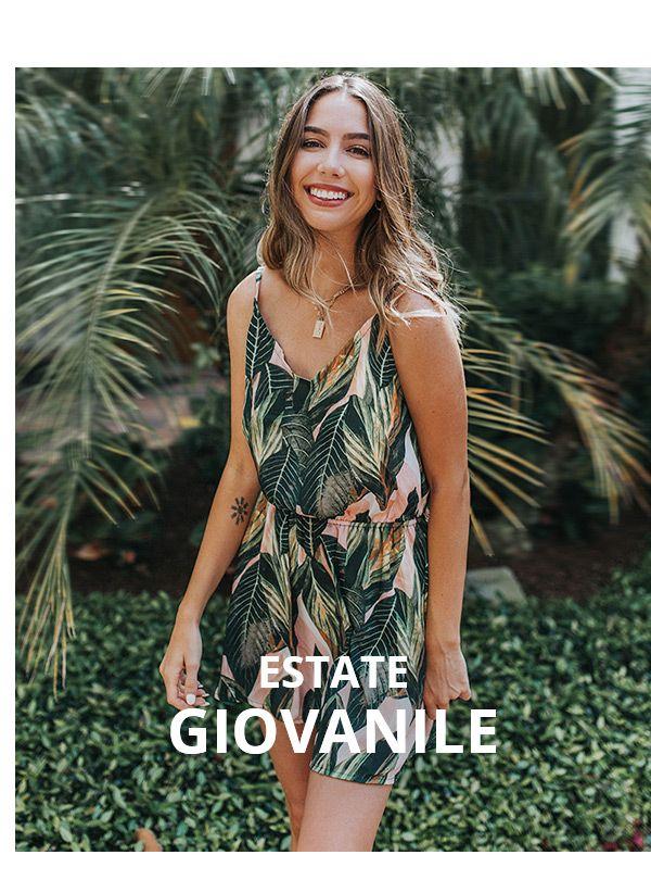 1c95d73b4b4e ZAFUL Italia  Abbigliamento alla Moda da Donna Online
