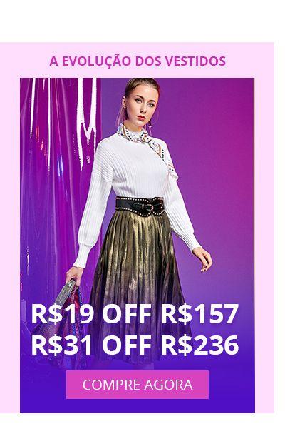 8d84a03d9 ZAFUL Brasil:Tendências Da Moda de Roupas Femininas Compras on-line